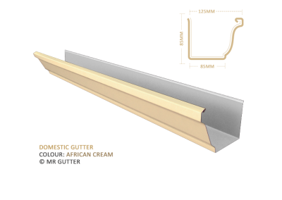 Mr Gutter Vaal mrgutter-colour-domestic-african-cream-400x284 Domestic Gutter