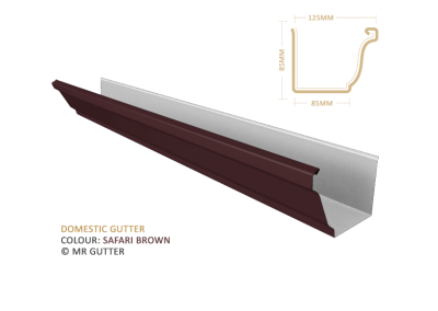Mr Gutter Vaal mrgutter-colour-domestic-safari-brown-400x284 Domestic Gutter