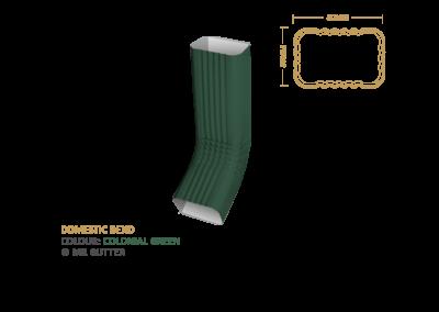 Mr Gutter Vaal mrgutter-colour-domestic-bend-colonial-green-400x284 Domestic Bend