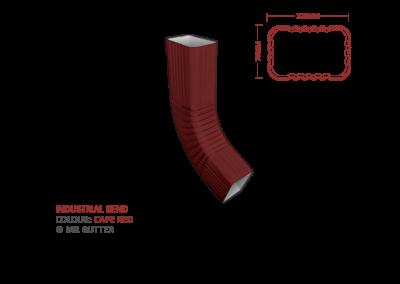 Mr Gutter Vaal mrgutter-colour-industrial-bend-cape-red-400x284 Industrial Bend